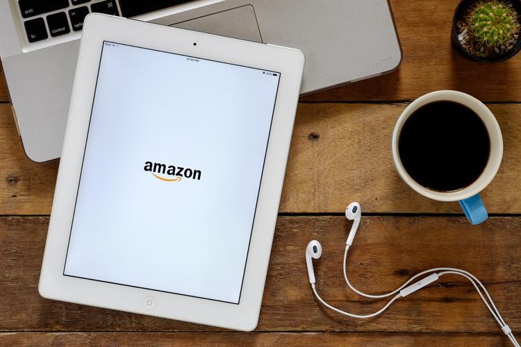 Amazon lanceert eigen OTC-gamma
