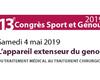 13e Congrès Sport et Genou
