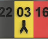 Attentats du 22 mars : l'aéroport de Zaventem et la station Maelbeek se souviennent