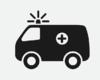 Les hôpitaux dotés d'un budget pour ramener les patients guéris à leur domicile