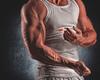 De razernij van de Homo anabolicus