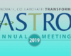 2019 ASTRO Annual Meeting