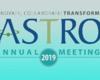 2019 ASTRO Annual Meeting