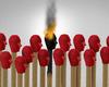 Fedris biedt ziekenhuiswerknemers persoonlijke begeleiding bij burn-out