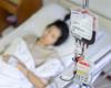 Le ruxolitinib dans la maladie aiguë du greffon contre l'hôte