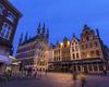 Leuven, eeuwenoude maar springlevende hightech health-metropool
