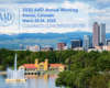 American Academy of Dermatology 78th Annual Meeting 2020