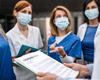 «Les soins intensifs vont se transformer en zone 100% covid-19» (UZ Brussel)