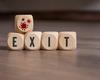 Hoe ver zitten we van exitstrategie volgens drie belangrijkste factoren?