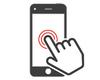La Chambre vote une résolution encadrant l'usage éventuel d'une app' pour smartphone