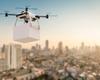 Des colis médicaux transportés par drones entre des hôpitaux d'Anvers.