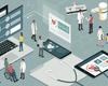 Télémédecine : une étude française annonce 356 millions d'économie possible sur 3 pathologies