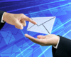 Een aangetekende brief nu ook via e-mail?