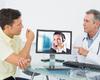 Des interprètes par vidéoconférence pour faciliter la consultation avec des patients étrangers