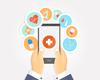 E-Gezondheid: ruim kwart Belgen meet gezondheid met app (Partenamut)