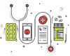 L'AFMPS lance une application web pour rapporter les effets indésirables des médicaments