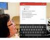 Brein-computer interface: tablets voor patiënten met tetraplegie