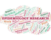 Epidemiology research