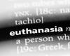 Dertien procent meer geregistreerde euthanasie in 2017