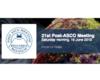 21th Post-ASCO meeting