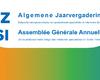 Algemene jaarvergadering Belgische beroepsvereniging van geneesheren-specialisten in Intensieve Zorgen