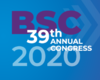 39th BSC annual congress