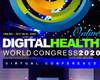 Digital  Health World Congress 2020