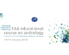 EAA educational course on andrology