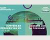 Congres Voka Health Community - Durvers en Dromers van nu - Doeners van de toekomst