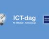 ICT-Dag Domus Medica 2019