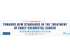 Towards new standards in the treatment of early colorectal cancer
