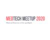 MedTech Meetup 2020