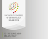 "Le 24ème Congrès Mondial de Dermatologie (WCD): ""A new ERA for global Dermatology"""