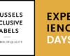 BEL Experience Days ; entrez dans 39 maisons parmi les plus créatives de Bruxelles
