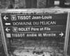 Een vaste waarde in de Jura, Maison Rolet in Arbois