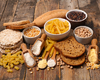 Le gluten et ses multiples facettes