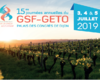15es journées annuelles du GSF-GETO