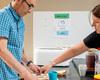 TINC investit pour la première fois dans le secteur de la santé