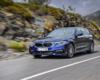 BMW 540i Touring: eerste klasse