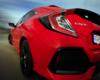 Honda Civic 1.5 Turbo 182pk:  met extra plezier