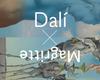 Magritte et Dali dialoguent dans une exposition à Bruxelles jusqu'en février