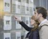 Nouvelle année record pour l'immobilier en Belgique (baromètre des notaires)