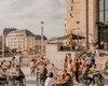 Exposition interactive sur les maîtres flamands fin août au Mont des Arts à Bruxelles
