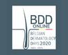 Belgian Dermatology Days: une session intense  et riche d'enseignements!