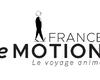L'exposition «France eMotion-Le voyage animé» s'ouvrira le 24 mai à Bruxelles