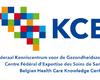 Belgische richtlijn voor aanpak van gonorroe, syfilis en chlamydia