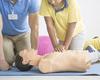 Une initiation aux gestes qui sauvent en cas d'arrêt cardiaque à la gare du Midi
