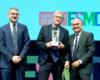 L'Award 2019 de l'ESMO décerné au Pr Eric Van Cutsem (KULeuven)