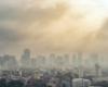 Effets cardiovasculaires de la pollution de l'air