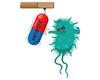 Des «grenades génétiques» pour cibler les bactéries résistantes aux antibiotiques (étude)